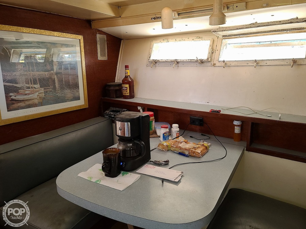 1965 Chris Craft boat for sale, model of the boat is Constellation 54 & Image # 24 of 40