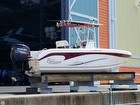 2012 Carolina Skiff Sea Chaser 2100 Offshore - #1