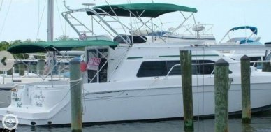 Mainship 31, 31', for sale - $31,200