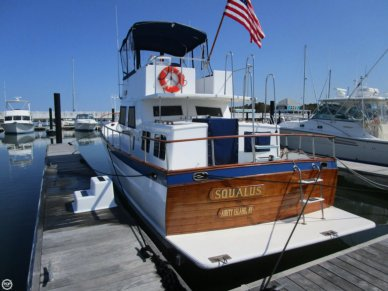 Ta Chiao 35, 35', for sale - $59,000