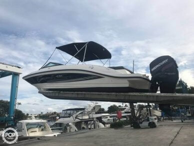 Sea Ray 21, 21', for sale - $46,200