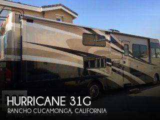 2011 Thor Motor Coach Hurricane 31G
