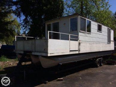Homebuilt 32, 32', for sale - $23,900