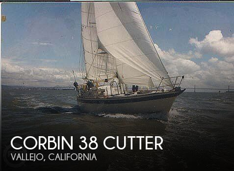 Used Corbin Boats For Sale by owner | 1985 Corbin 39