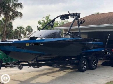 Axis A20, 20', for sale - $47,800