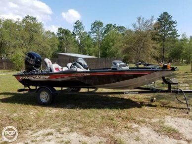 Tracker 175 TXW, 17', for sale - $19,500