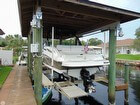 2012 Sea Ray 280 Sundeck, Merccruiser Bravo III Outdrive