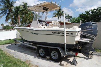Grady-White Fisherman 209 Center Console, 20', for sale - $25,000