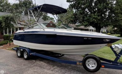 Cobalt 240, 25', for sale - $42,000