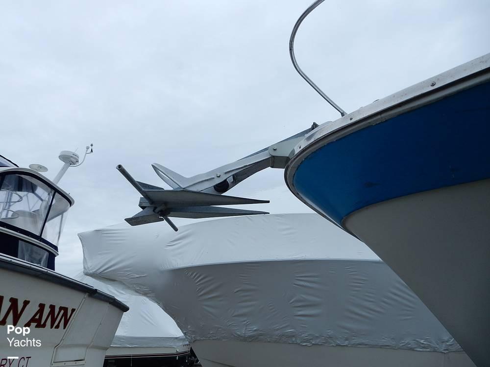 1971 Luhrs boat for sale, model of the boat is Super 320 Marboro Flybridge Sedan & Image # 39 of 40