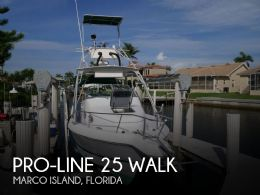 2000 Pro-Line 25 Walk