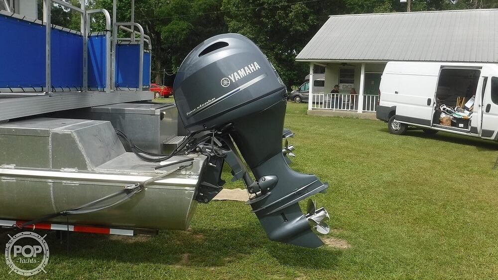 2017 Custom boat for sale, model of the boat is 42 & Image # 38 of 40
