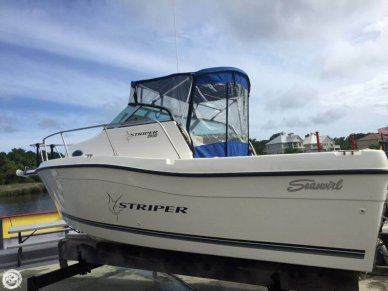 Seaswirl Striper 2100 WA, 21', for sale - $10,000