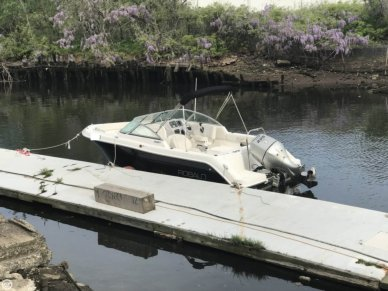 Robalo R-227 Dual Console, 22', for sale - $36,900