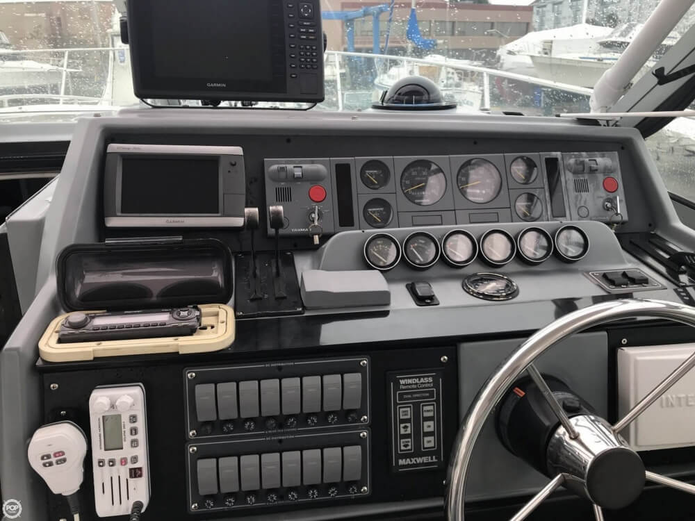 1990 Formula boat for sale, model of the boat is 36 & Image # 35 of 40