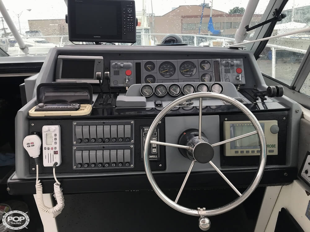 1990 Formula boat for sale, model of the boat is 36 & Image # 9 of 40