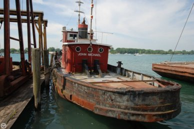 Steel 60, 60', for sale - $17,500