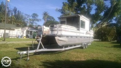 Sun Tracker 32, 32', for sale - $25,000