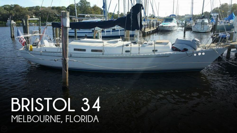 Used Bristol Boats For Sale by owner | 1971 Bristol 34