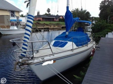Catalina 27, 27', for sale - $15,000