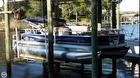 2014 Sun Tracker Fishin' Barge 20 DLX - #1