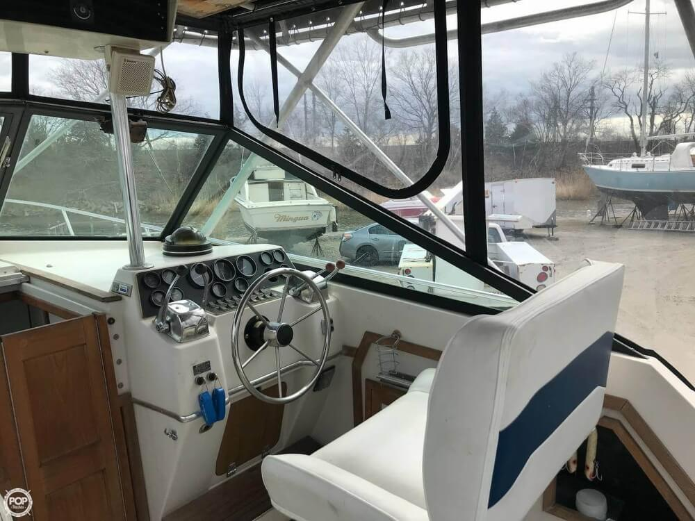 1987 Wellcraft boat for sale, model of the boat is 3200 Coastal & Image # 13 of 40