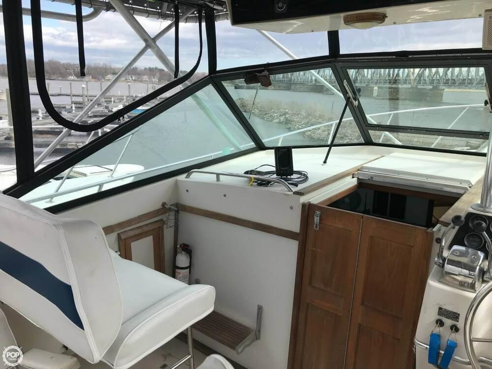 1987 Wellcraft boat for sale, model of the boat is 3200 Coastal & Image # 14 of 40