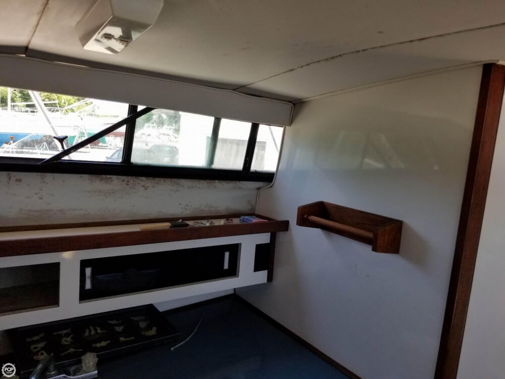 1987 Wellcraft boat for sale, model of the boat is 3200 Coastal & Image # 40 of 40