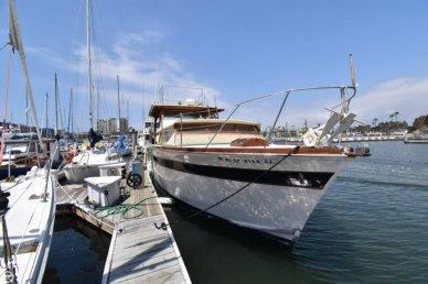 Trojan 42 Sea Voyager, 42', for sale - $22,500