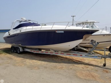 Fountain 38 Express Cruiser, 37', for sale - $129,995