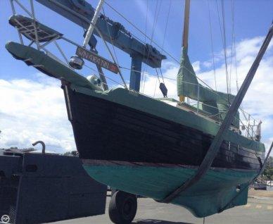Nor'sea Marine 27, 27', for sale - $36,775