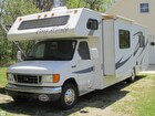 2008 Four Winds 5000 29R - #1