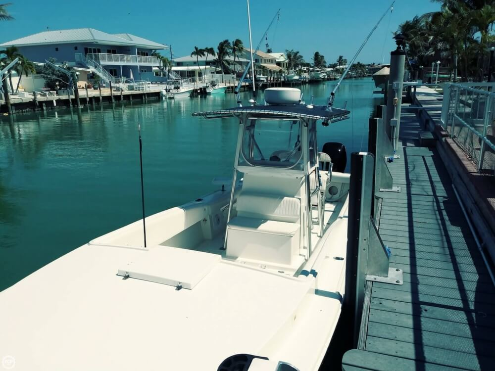 1985 Intrepid boat for sale, model of the boat is 30 & Image # 17 of 40