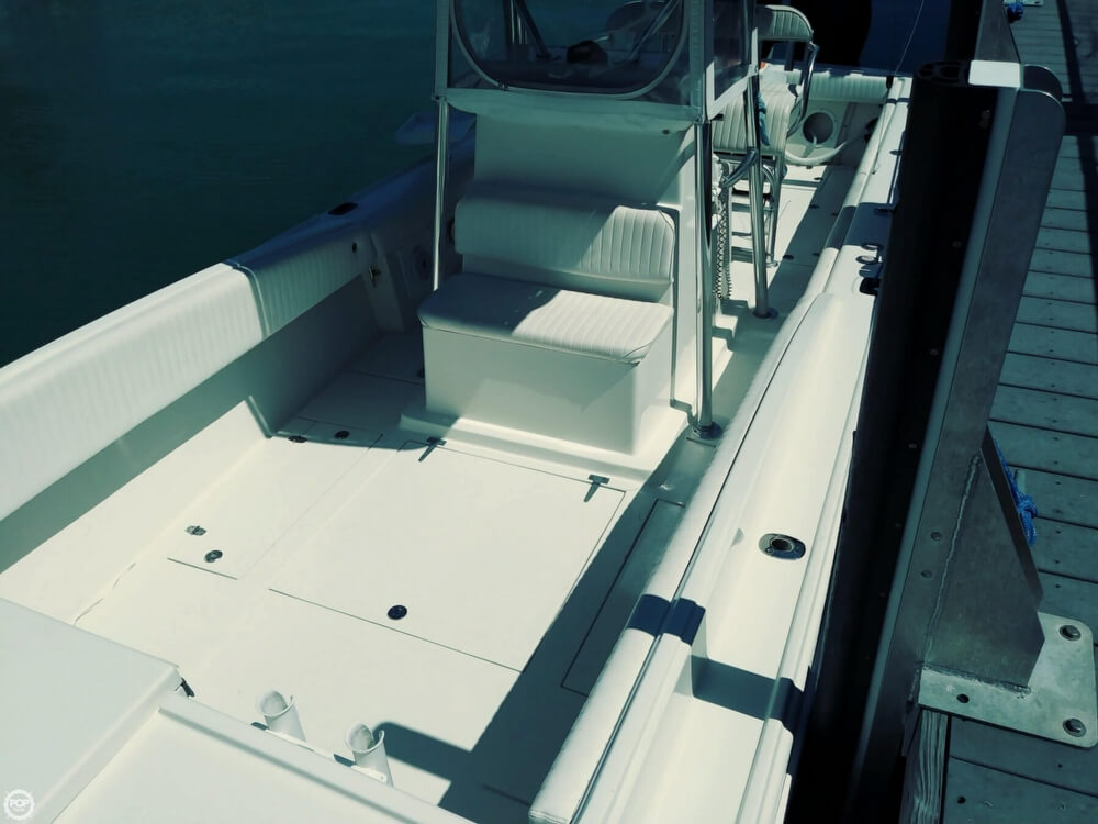 1985 Intrepid boat for sale, model of the boat is 30 & Image # 19 of 40