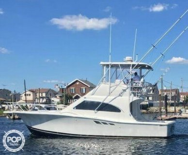 Luhrs 36 Tournament Convertible, 38', for sale - $129,000