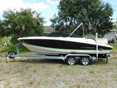 Regal 2200 BR, 22', for sale - $20,900
