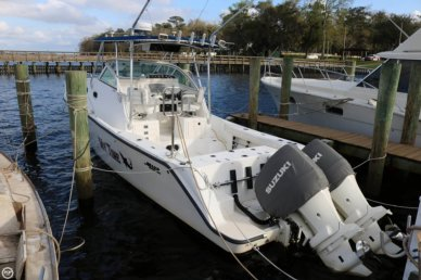 Mako 293 WA, 28', for sale