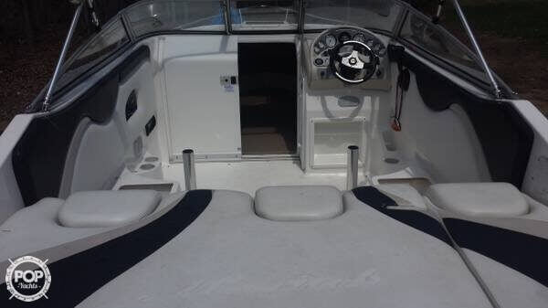 2005 Mariah boat for sale, model of the boat is SC23 & Image # 8 of 40