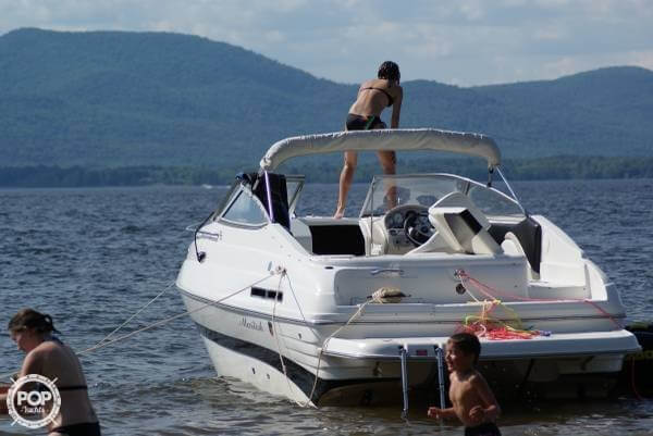2005 Mariah boat for sale, model of the boat is SC23 & Image # 7 of 40