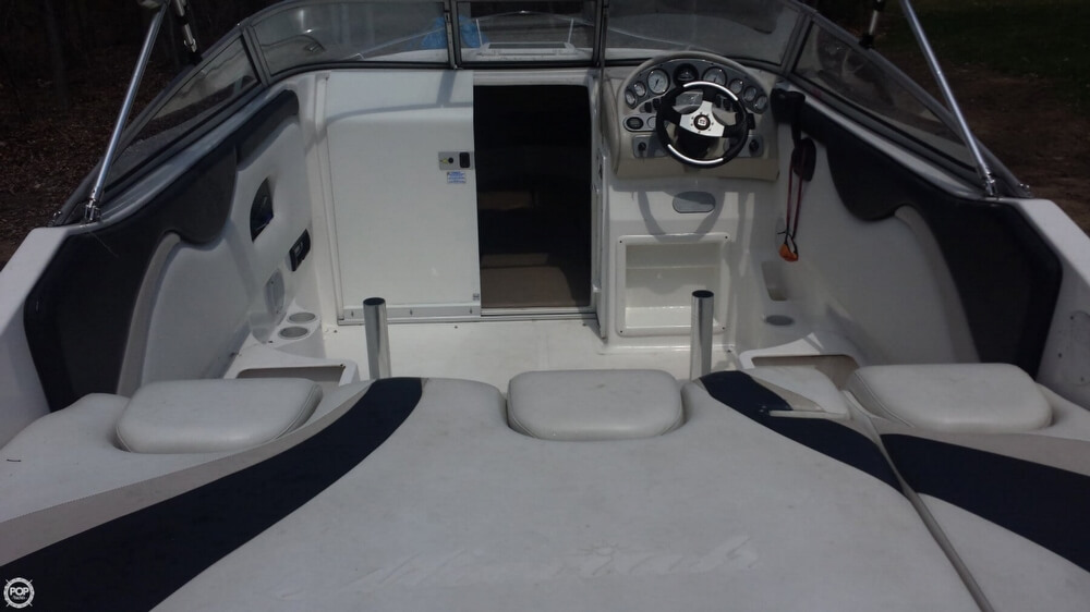 2005 Mariah boat for sale, model of the boat is SC23 & Image # 10 of 40