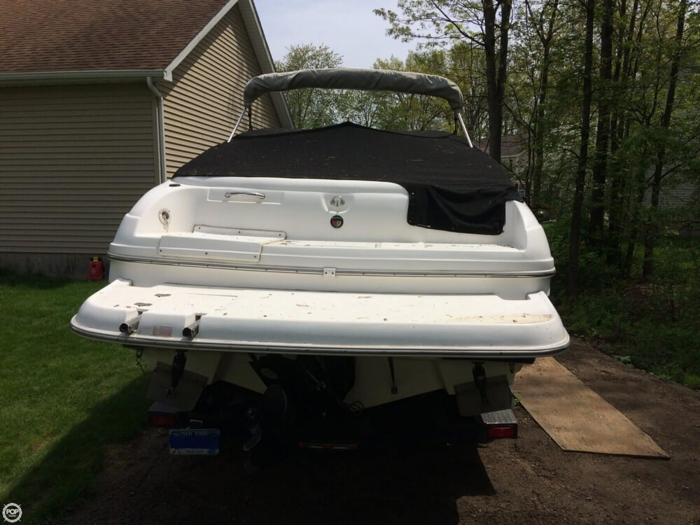 2005 Mariah boat for sale, model of the boat is SC23 & Image # 4 of 40