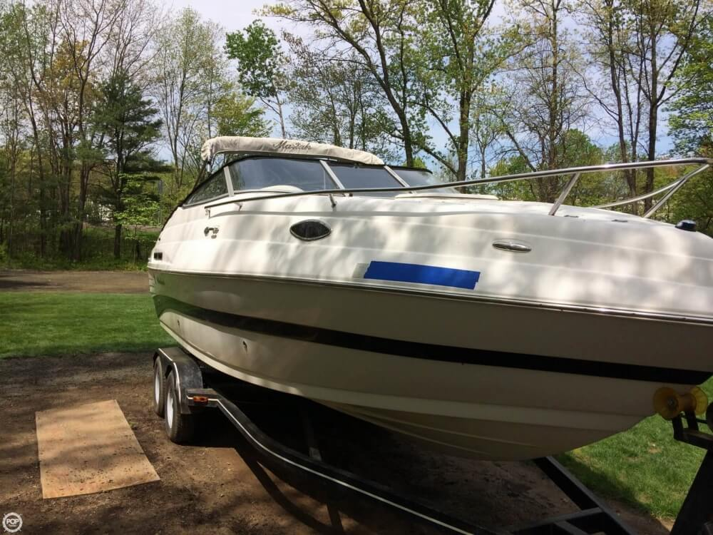 2005 Mariah boat for sale, model of the boat is SC23 & Image # 14 of 40