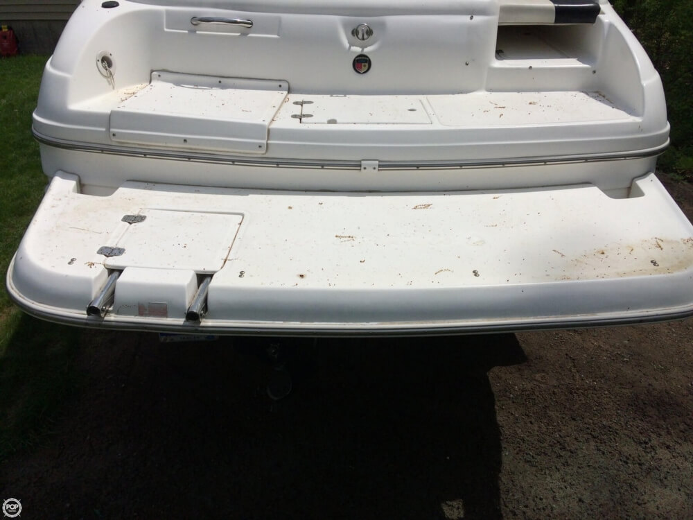 2005 Mariah boat for sale, model of the boat is SC23 & Image # 15 of 40