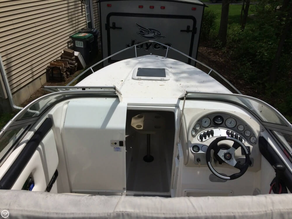 2005 Mariah boat for sale, model of the boat is SC23 & Image # 17 of 40