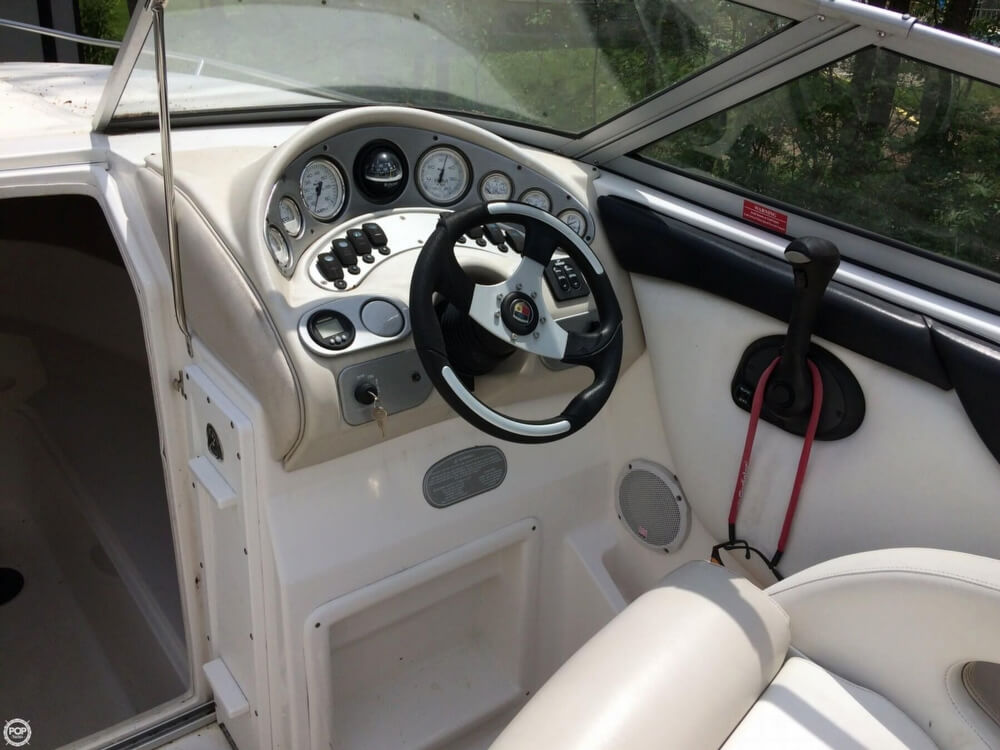 2005 Mariah boat for sale, model of the boat is SC23 & Image # 18 of 40