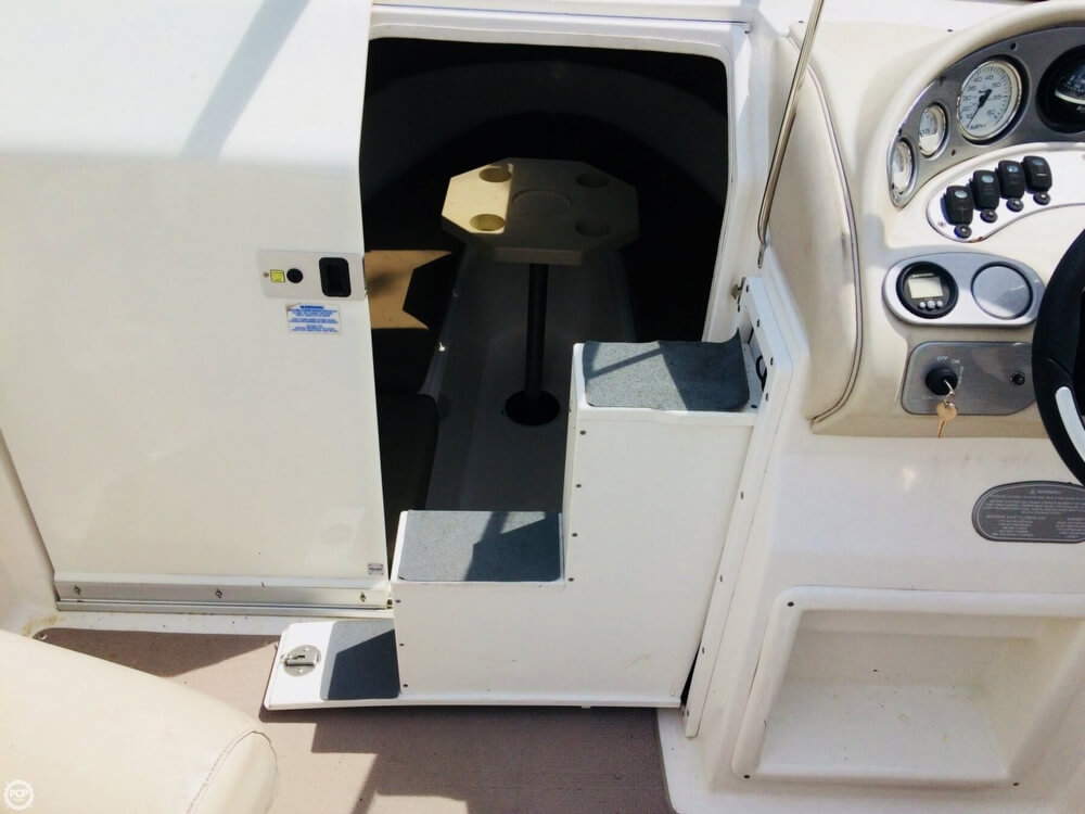 2005 Mariah boat for sale, model of the boat is SC23 & Image # 25 of 40