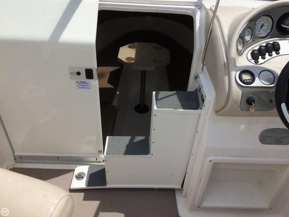 2005 Mariah boat for sale, model of the boat is SC23 & Image # 26 of 40