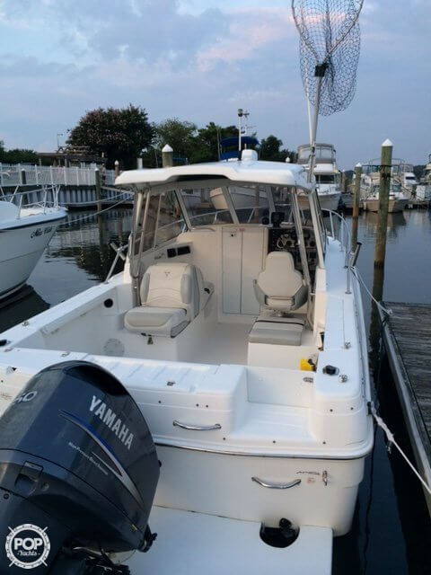 2003 CAMPION 25 for sale