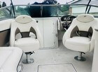 Captains Chair, Passenger Chair