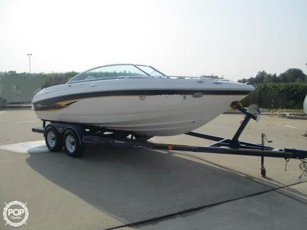 2003 CHAPARRAL 19 for sale